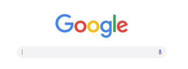Google,検索エンジン